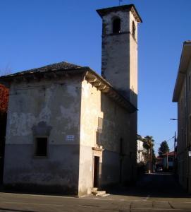 Oratorio di Loreto