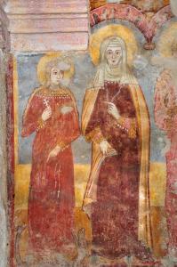 due sante