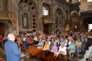 Papale e assemblea