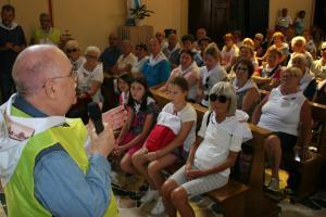 Papale parla a Boca