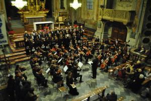 """Concerto """"Note di Natale"""""""